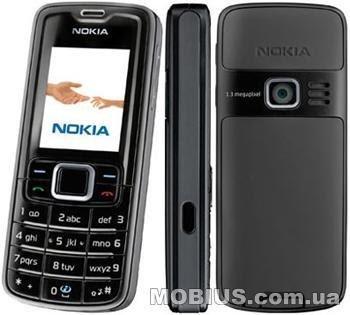 3. Nokia 3110c