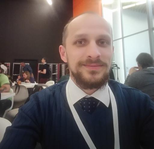 Аватар Антон Сурнин