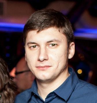 Аватар Юрий Кривопалов