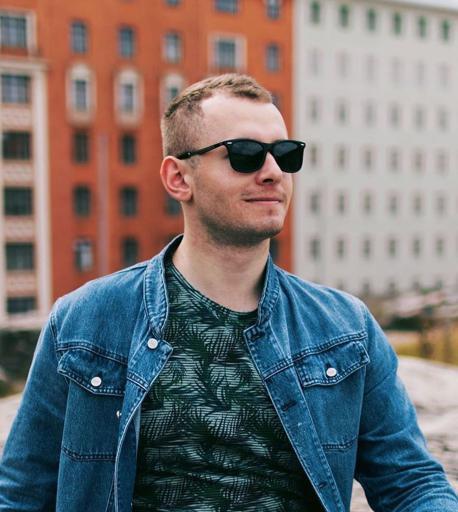 Аватар Mykola Yashchenko