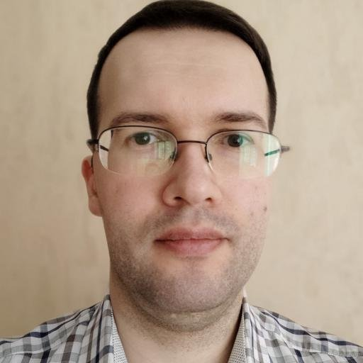 Аватар Petr Abdulin
