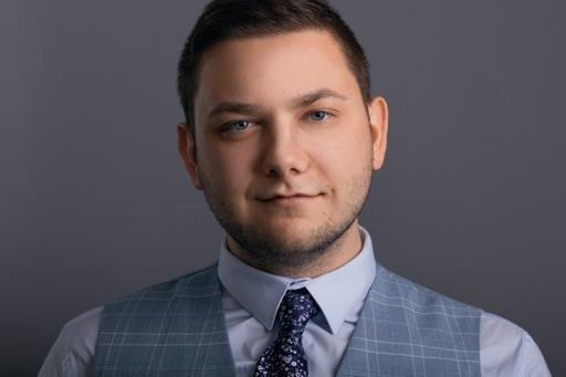 Аватар Дмитрий Шинкарюк