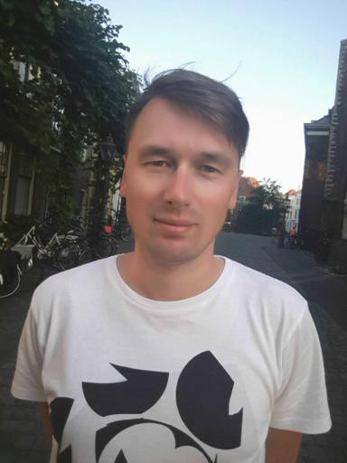 Аватар Denis Karabanov