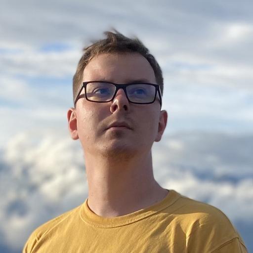 Аватар Андрей Руденец