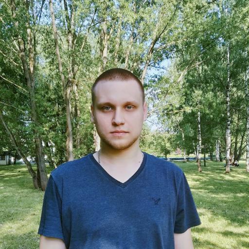 Аватар Dmitry Vakhnenko