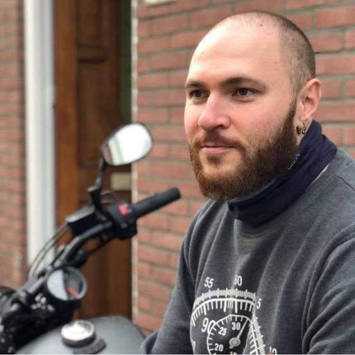 Аватар Георгий Могелашвили