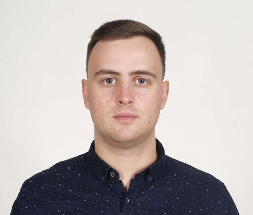 Аватар Dmytro Litvinov