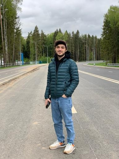 Аватар Миша Овсепян
