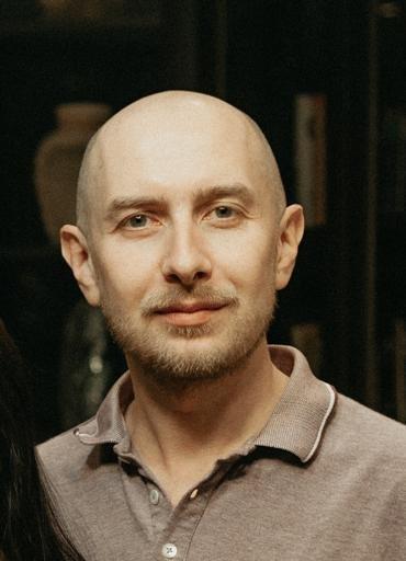 Аватар Михаил Полыковский