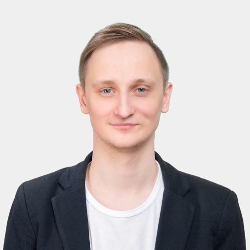 Аватар Михаил Фадеев