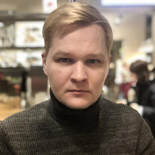 Аватар Владимир Милованов