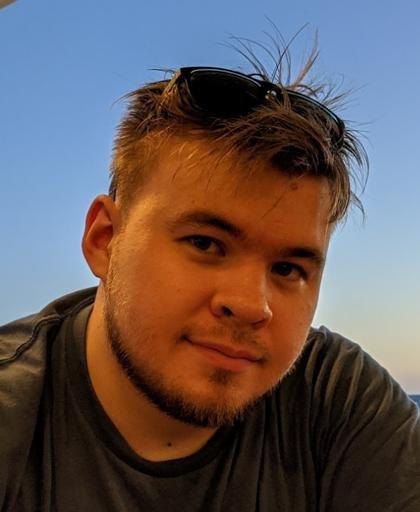 Аватар Yaroslav Storozhenko
