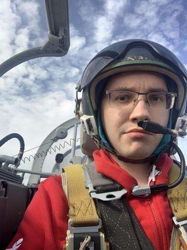 Аватар Sergey Petrov