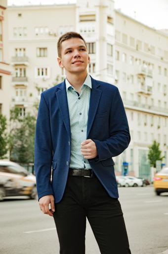 Аватар Dmitry Shuran
