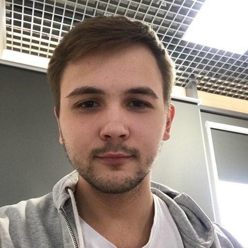 Аватар Nikita Shalnev