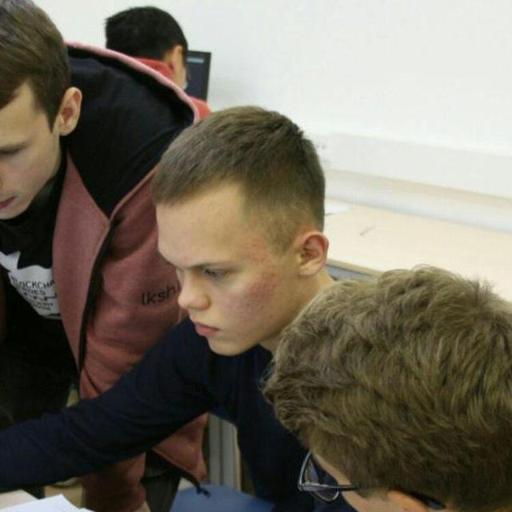 Аватар Сергей Лоптев