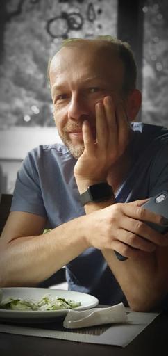 Аватар Валентин Перция