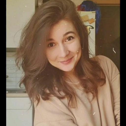 Аватар Mariya Sergeevna
