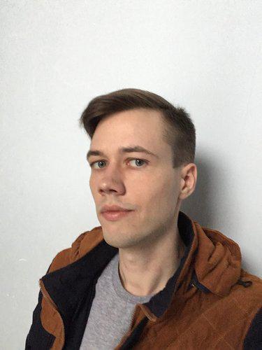 Аватар Semyon Martynchik