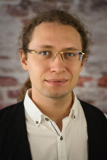 Аватар Nikolay Dozmorov