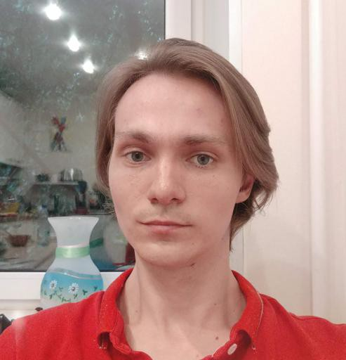 Аватар Вячеслав Кукушкин