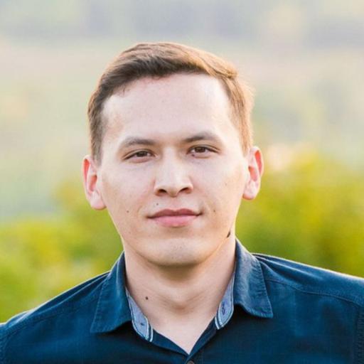 Аватар Alexander Alexeev