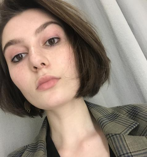 Аватар Katya Pranitskaya