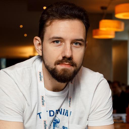 Аватар Ivan Yurchenko