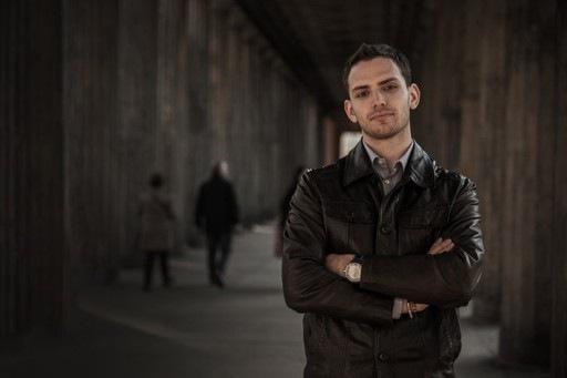Аватар Egor Popelyaev