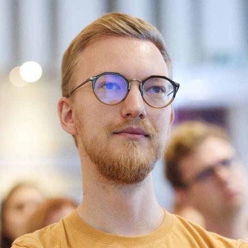 Аватар Павел Комаровский
