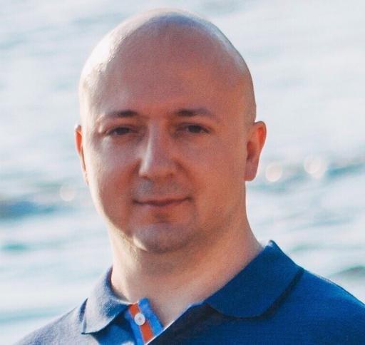 Аватар Andrei Khitryi