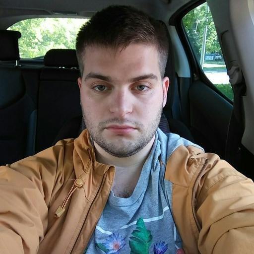 Аватар Petr Gavrilov
