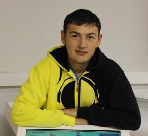 Аватар Рустам Хафизов