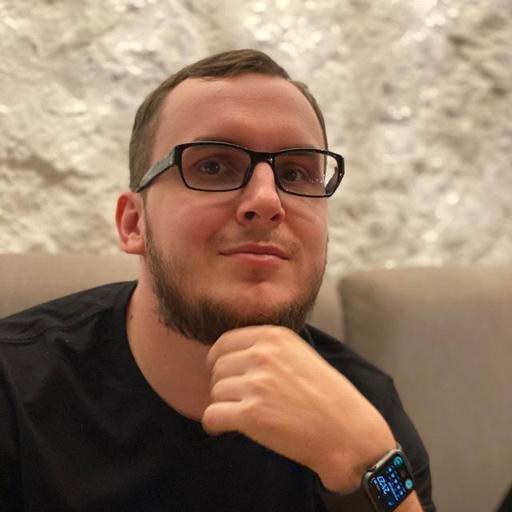 Аватар Pavel Grab