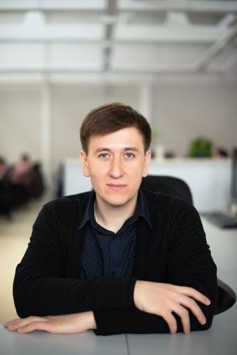 Аватар Роман Ахмеров