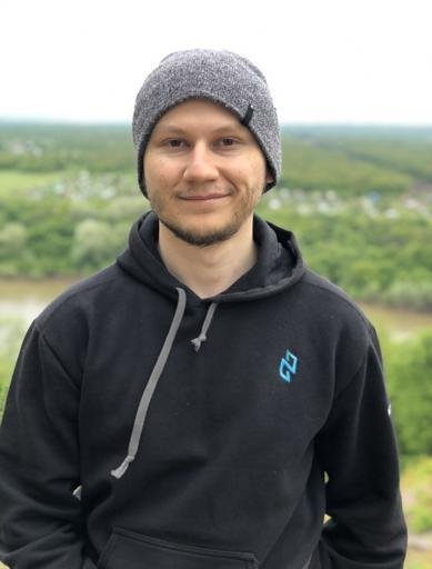 Аватар Aleksei Shabanov