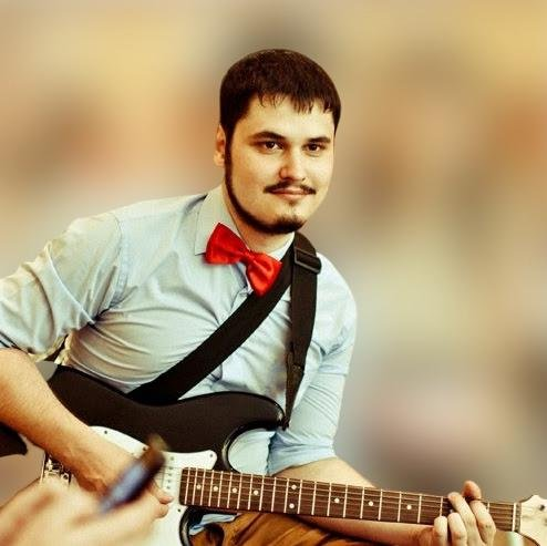 Аватар Андрей Кобышев
