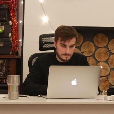 Аватар Kirill Novikov