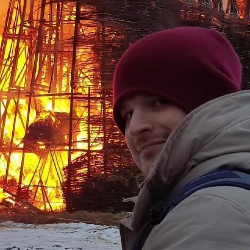 Аватар Даня Меркулов