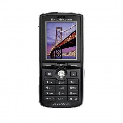 Sony Ericsson K750i — на момент выхода один из самых крутых камерафонов