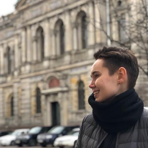 Аватар Мария Мацкевичус