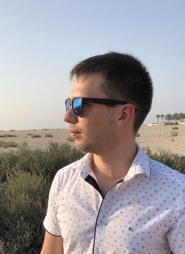 Аватар Антон Якутович