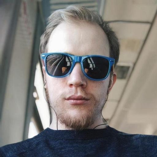 Аватар Egor Marin