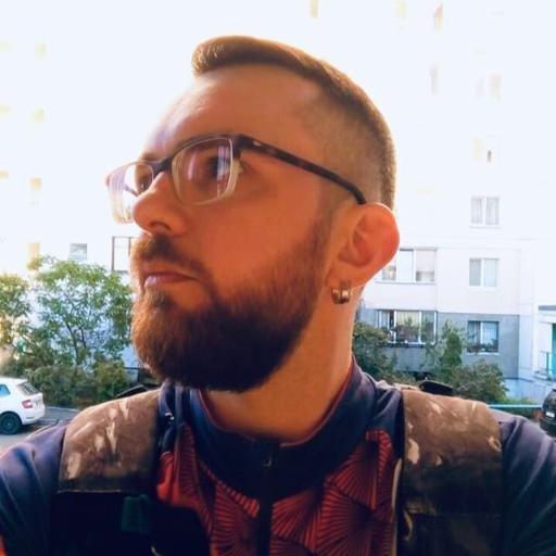Аватар Sasha Matveev