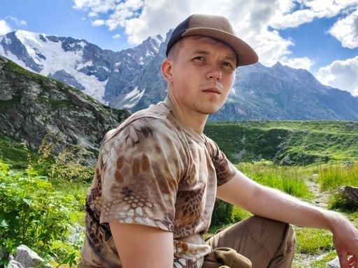 Аватар Игорь Волосянков