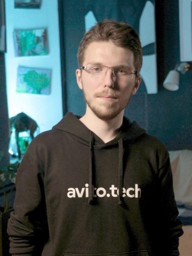 Аватар Валентин Хомутенко