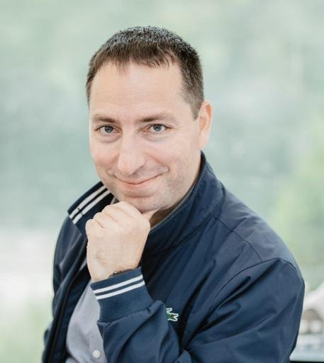 Аватар Petr Podymov