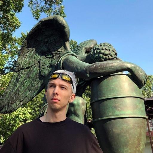 Аватар Змитя Жуковский