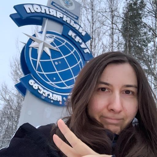Аватар Marina Ulanova