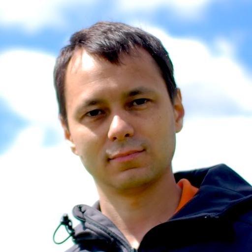 Аватар Andrey Sabitov